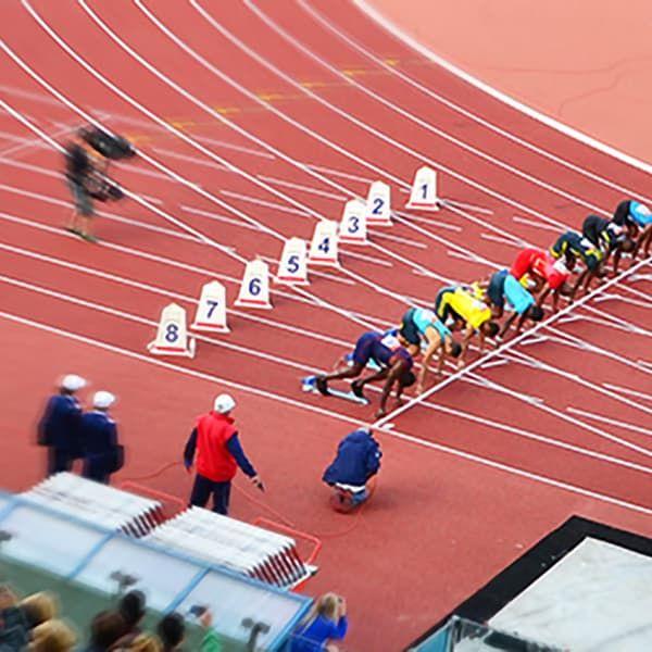 Corso Gli Eventi Sportivi