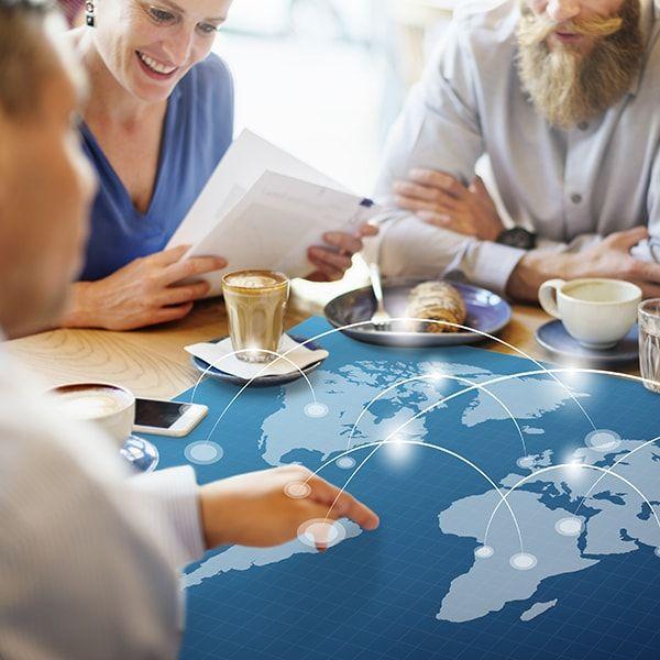 Corso Comunicare In Un Mondo Globale