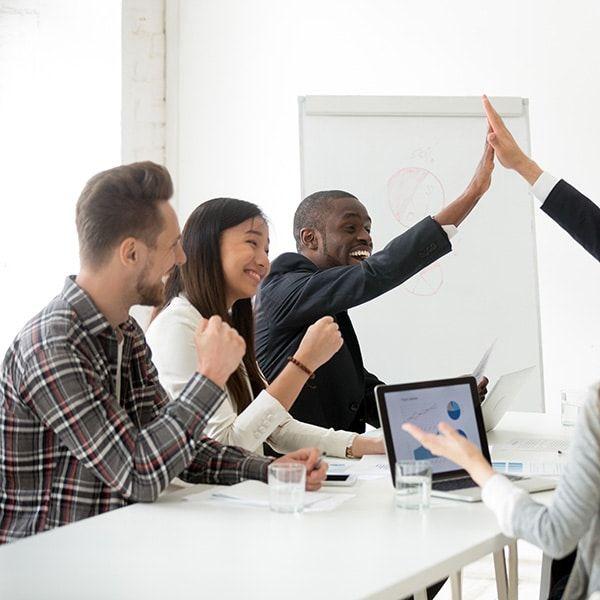 Corso Motivare i Collaboratori al Raggiungimento dei Risultati