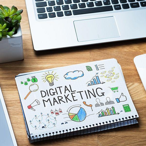 Corso I Fondamenti di Digital Marketing