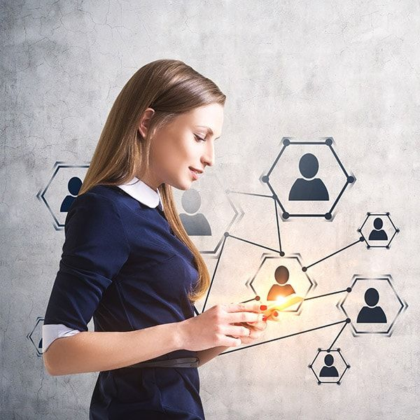 Corso Digital Hr Strategy e Smart Working
