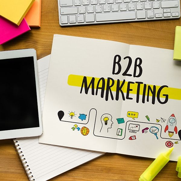 Corso Sviluppare il Marketing Business to Business