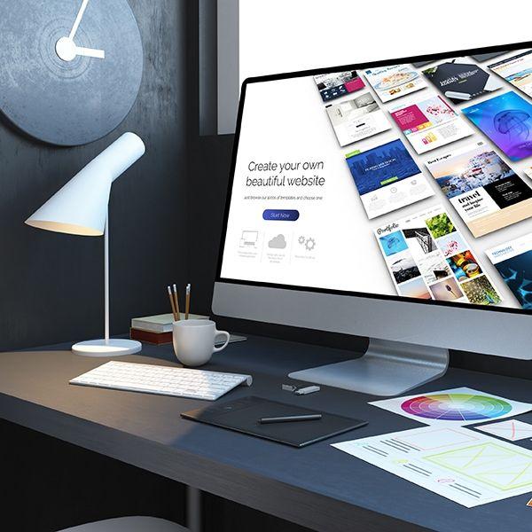 Corso La Presenza Online: Ideare Siti Web Usabili ed Efficaci