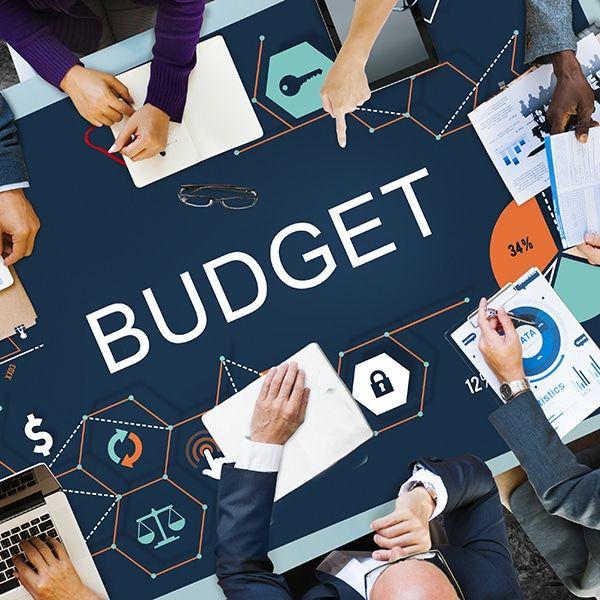 Corso Il Budget del Marketing Digitale