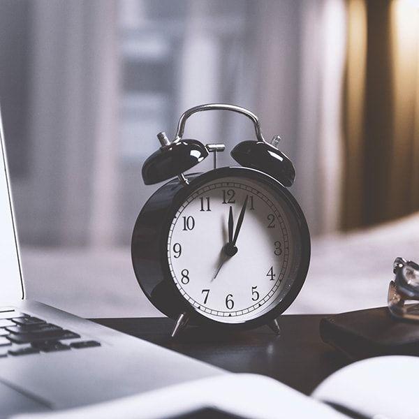 Corso Gestire il Tempo e Prendere Decisioni