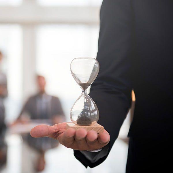 Corso Gestione del Tempo e degli Obiettivi