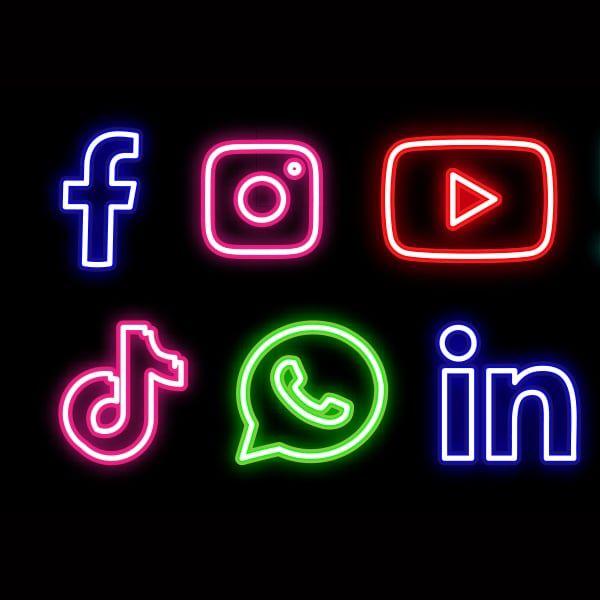 Corso Social Media: Facebook, Instagram, LinkedIn, TikTok, YouTube