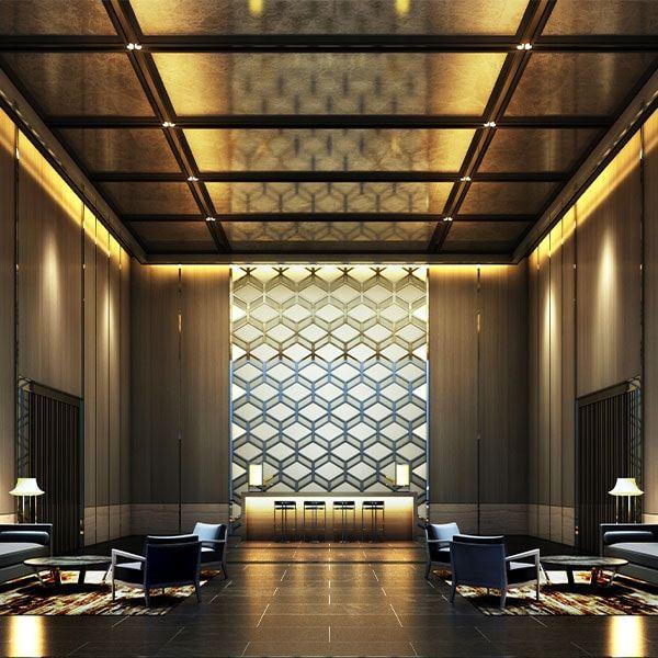 Luxury Hotel Management