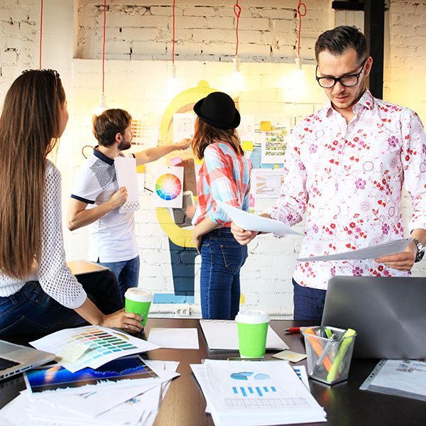 Master Marketing, Comunicazione & Digital Strategy