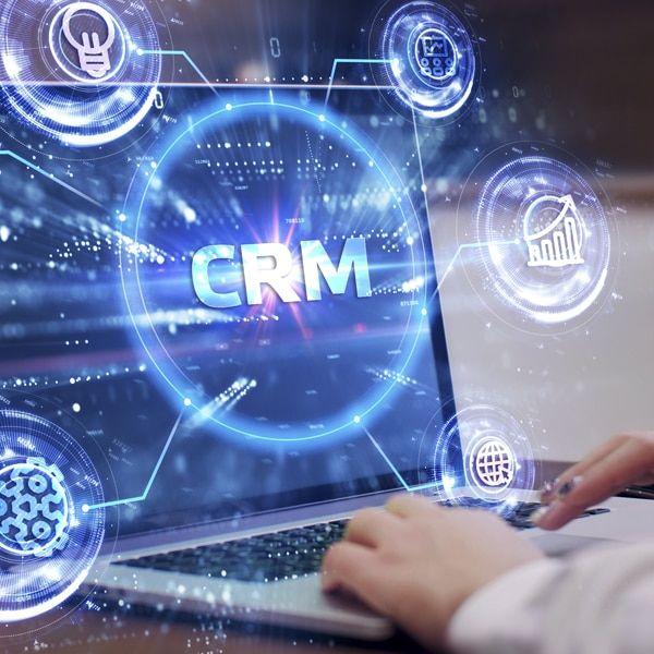 Master CRM & Marketing Automation