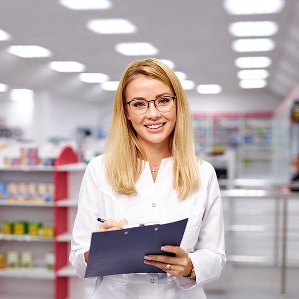 Master Management della Farmacia