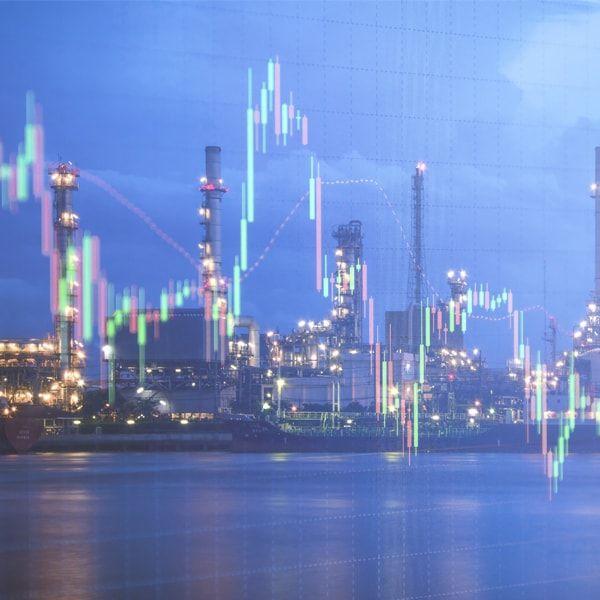 Master Energy Trading e Risk Management