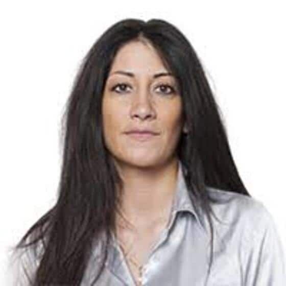 ALESSIA ALLEGRETTI