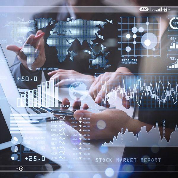 Master Banking e Fintech