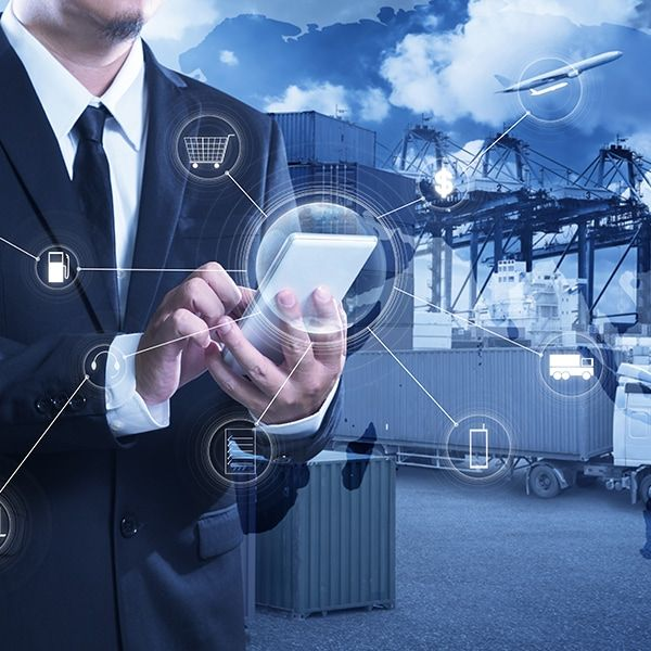Master Export e International Business