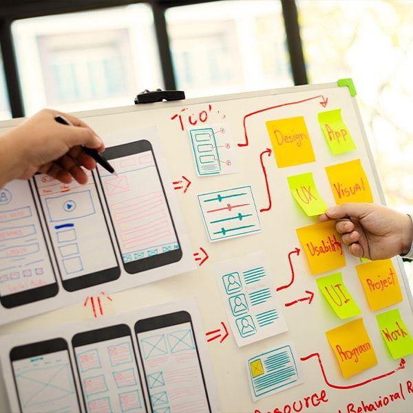 Corso User Experience e Customer Experience