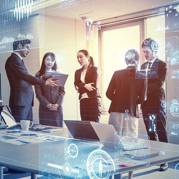 Master Agile e Digital Project Management - Corso Avanzato