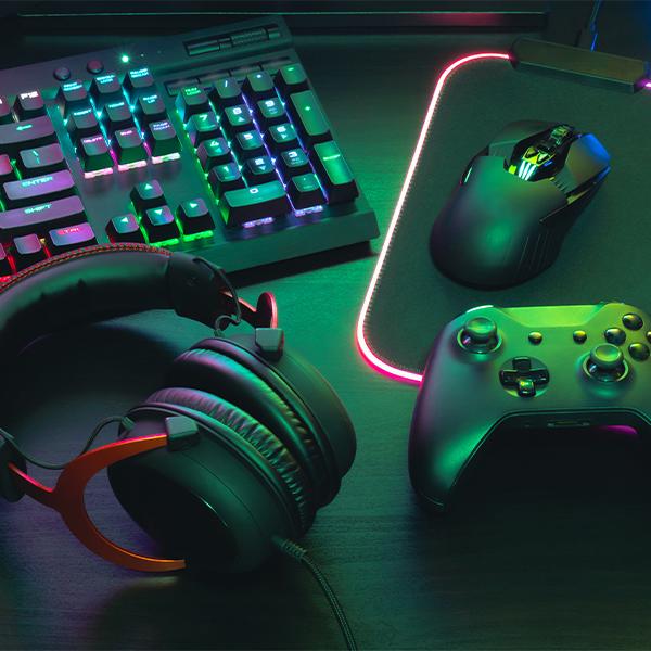 Master eSports and Gaming Generation
