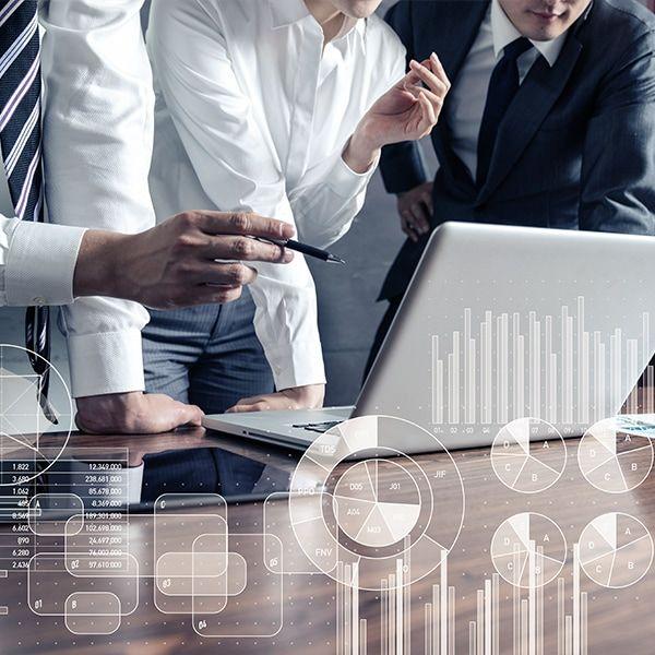 Master Amministrazione, Finanza e Controllo di Gestione