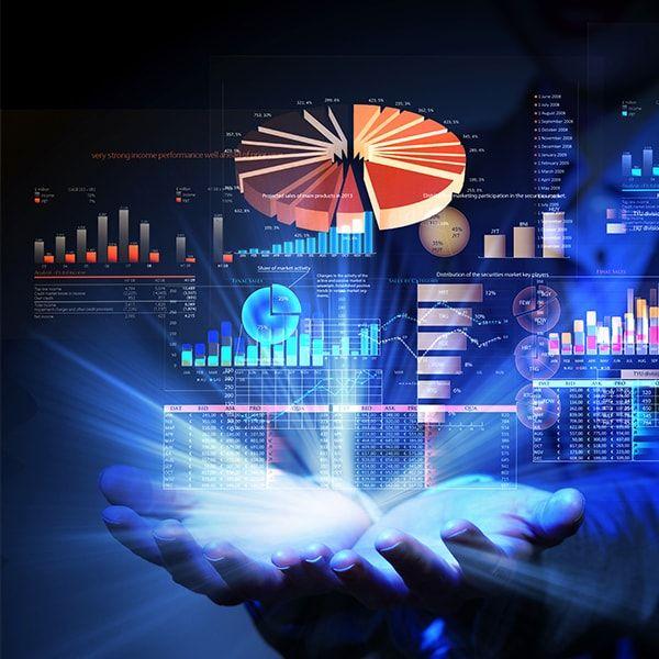 Master Big Data e Business Analytics