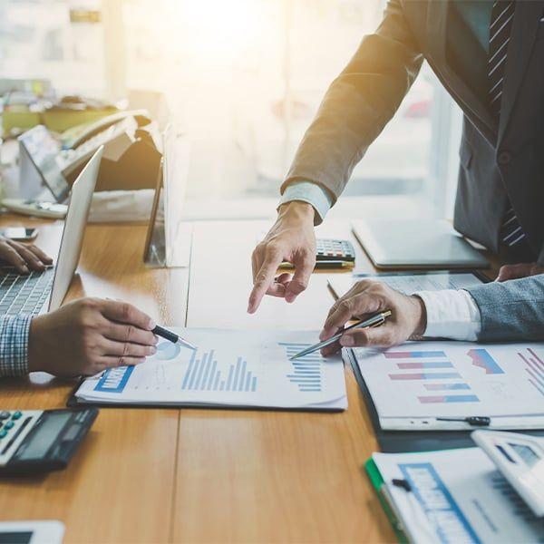 Master Credit Management Strategico