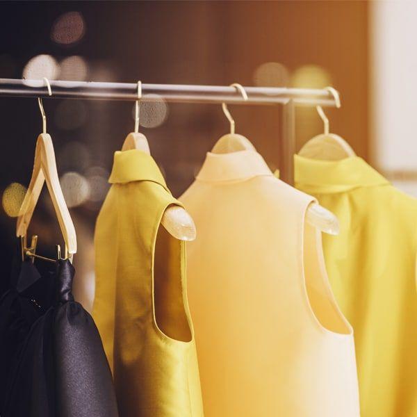 Master Fashion Buying & Merchandising