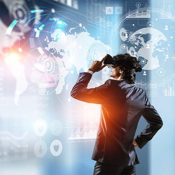 Executive Master Digital Transformation e Nuovi Modelli di Business