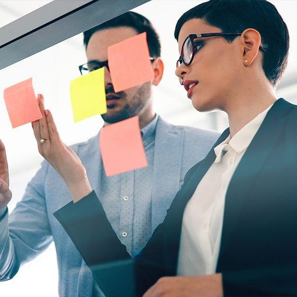 Master Project Management e Agile