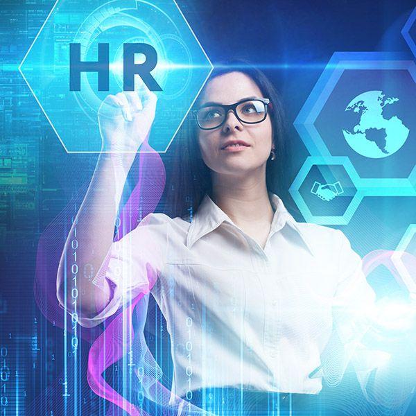Executive Master HR Management Advanced