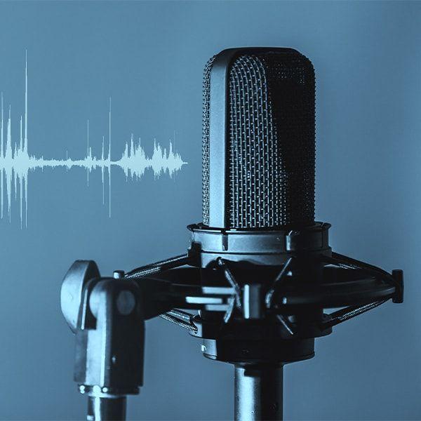Master Podcasting & Audio Storytelling