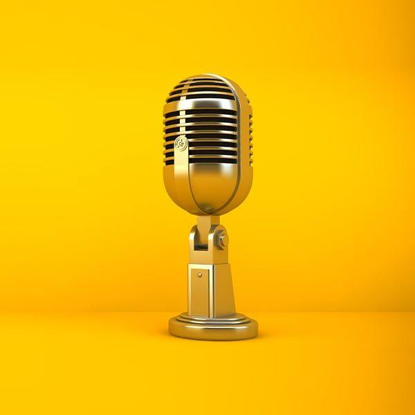 Master Content Creation per Podcast, Radio, TV e New Media