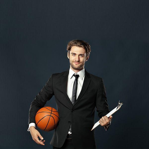 Master Sport Business Management