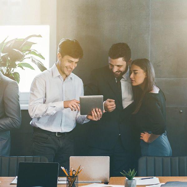 Corso La Comunicazione come Leva Strategica per il Business