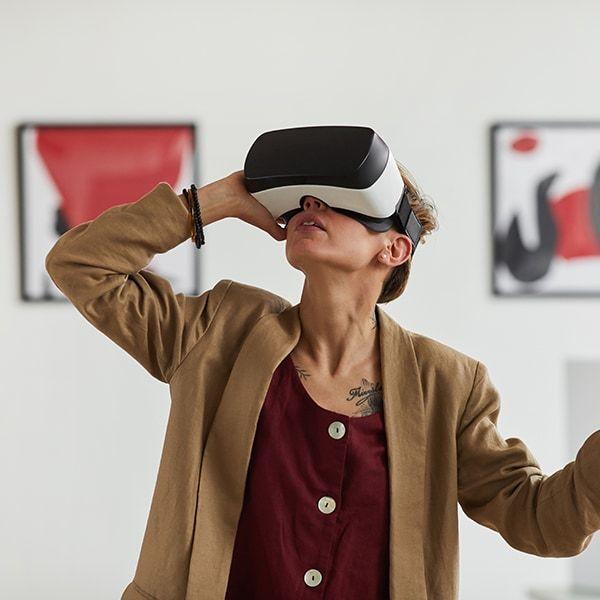 Corso Marketing Digitale e Digital Strategy per l'Arte e la Cultura