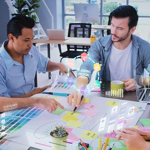Corso Digital Strategy