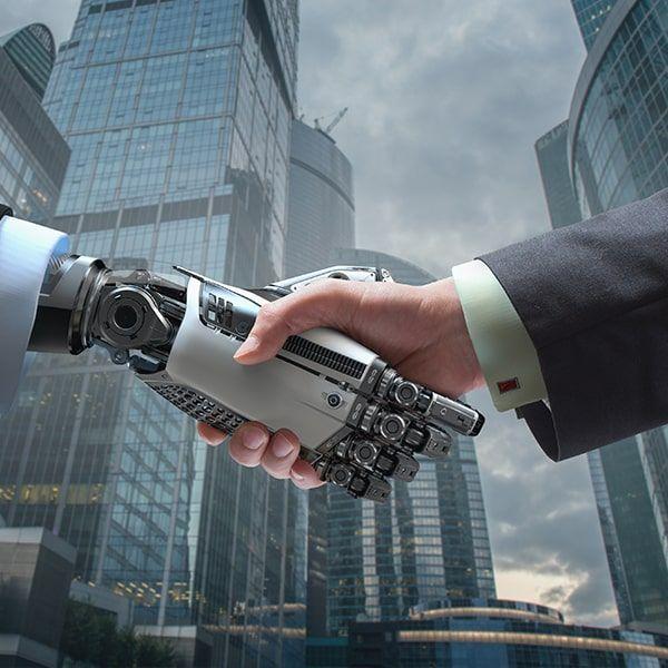 Master Intelligenza Artificiale per il Marketing e il Branding