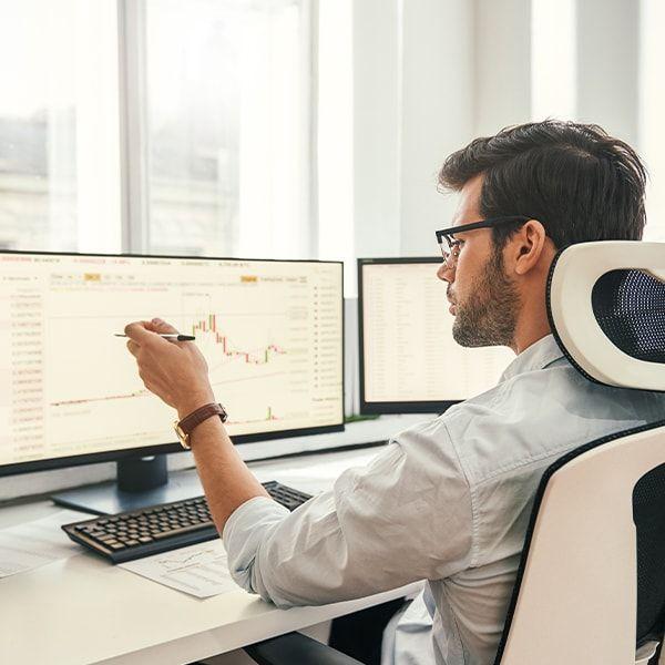 Master Data Science, Big Data & Artificial Intelligence per la Finanza