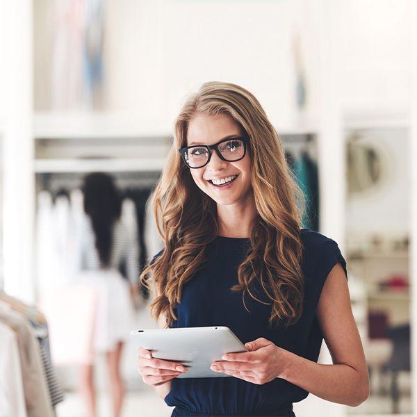 Master Retail Omnichannel Management