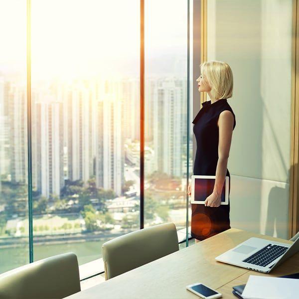 Executive Master Luxury Management