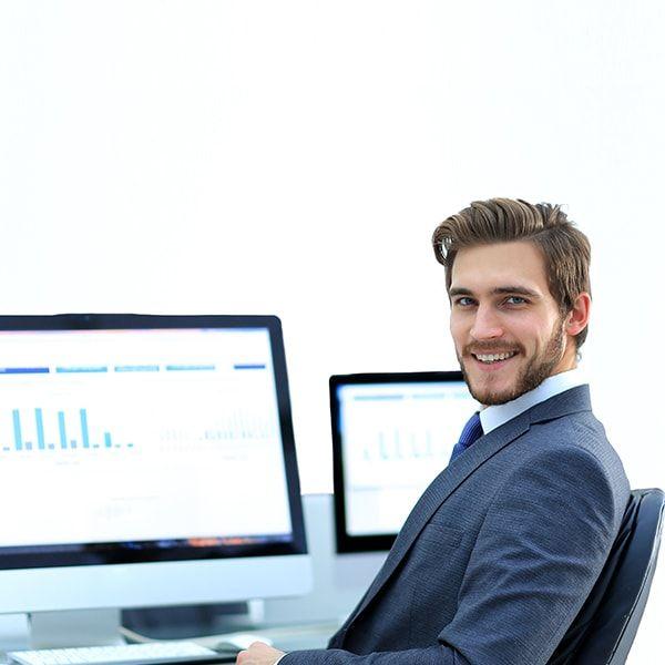 Master Business Management, Digital Skills e Project Management