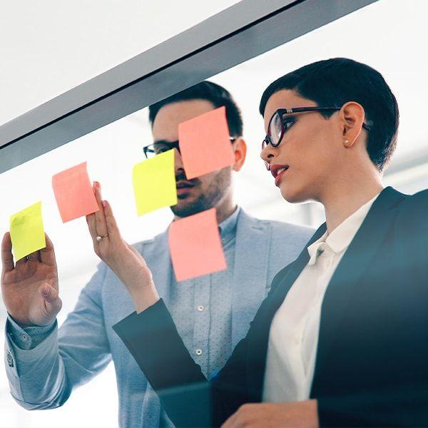 Master Project Management e Metodologia Agile