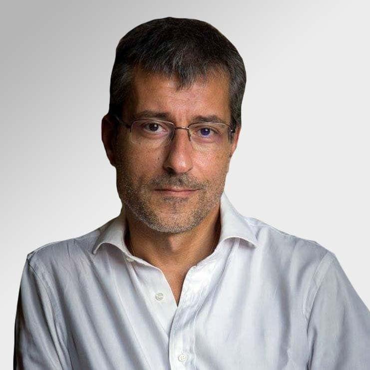 DANIELE CHIEFFI