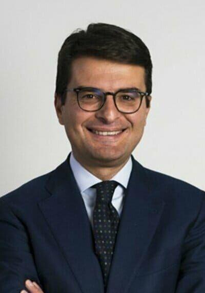 ALESSANDRO FALCO