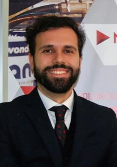 ALFONSO FERRUZZI