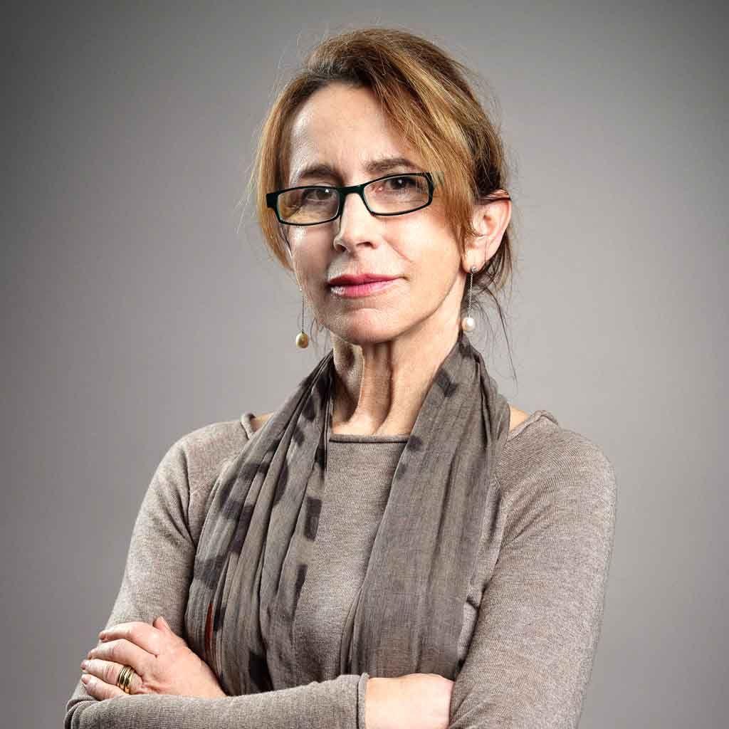MARIA GRAZIA LONGONI