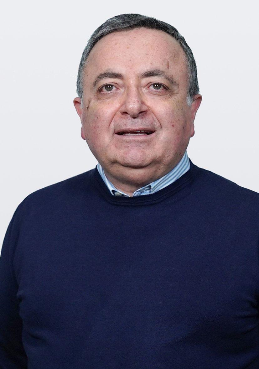 ERNESTO PALOMBA