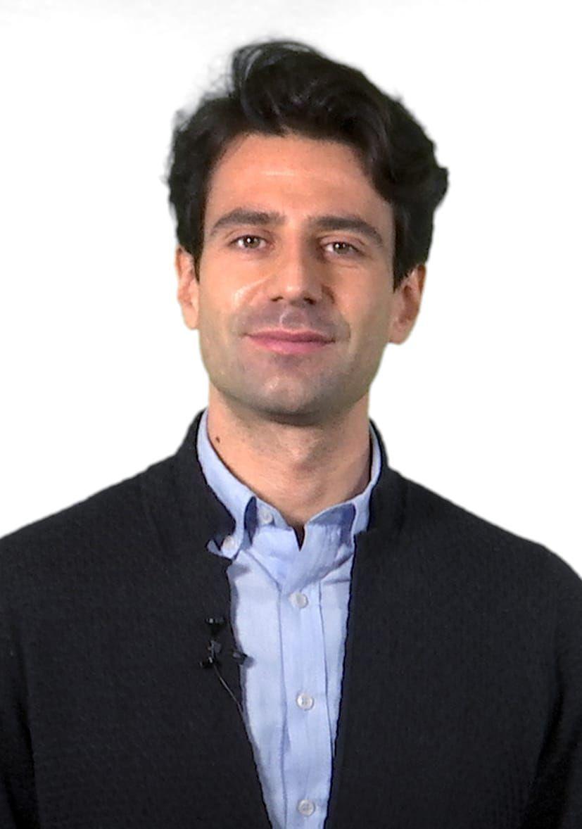 RICCARDO GUGGIOLA