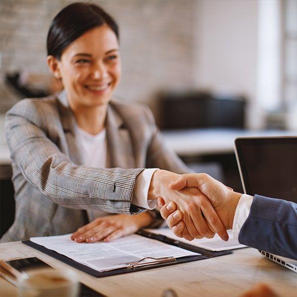 Master Key Account & Sales Management