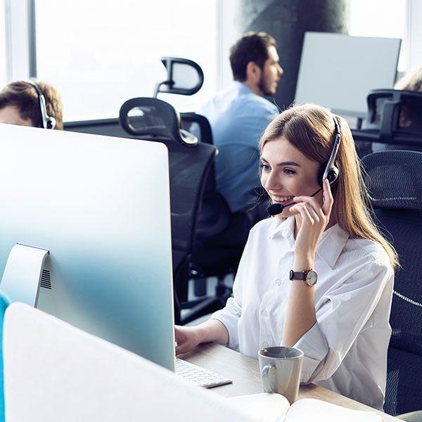 Master Customer Operations & Relationship Management