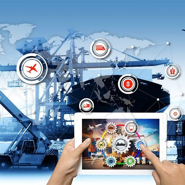 Executive Master Digital Supply Chain, Operations e Logistica